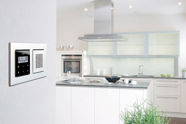 Автоматизация кухни в умном доме
