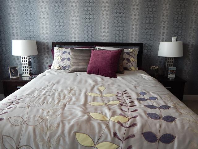 Автоматизация спальни в умном доме