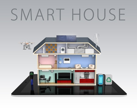 Система KNX/EIB для Умного дома